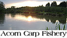 Acorn Carp Fishery - North Somerset