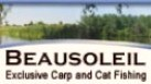 Beausoleil - French Carp and Cats