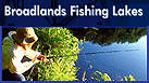 Broadlands Carp Fishing Lakes | Southampton | Hampshire