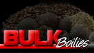 Bulk Boilies | We aim to provide top quality manufacturer rolled carp baits and a top quality service to match