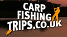 Carp Fishing Holidays and Trips