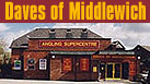 Daves of Middlewich - Online carp fishing tackle shop
