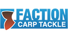 Faction Carp Tackle - Dedicated to carp fishing...