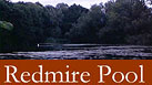 Redmire Pool