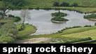 Spring Rock Fishery | Llandegley | Mid Wales
