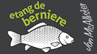 Etang de Berniere, a deep 32 acre gravel pit situated amongst mature woodlands approximately 3.5 hours from Calais