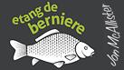Etang de Berniere, a deep 32 acre gravel pit situated amongst mature woodlands approximately 3.5 hours from Calais