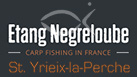 Etang Negreloube | Carp Fishing in France | Carp to 50+ | Limousin