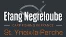 Etang Negreloube | Carp Fishing in France | Carp to 50+ | Limousin