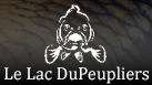 Le Lac Du Peupliers | French Carp Fishing Holiday
