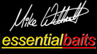 Essential Baits by Mike Willmott