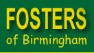 Fosters of Birmingham